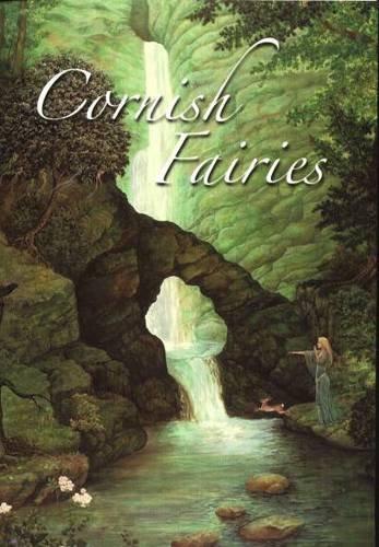 9780850253511: Cornish Fairies