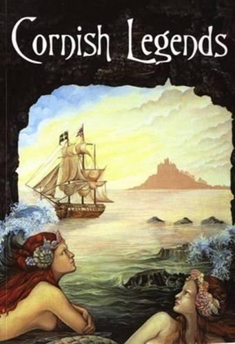 9780850253627: Cornish Legends