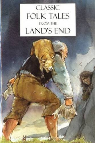 Folk Tales from the Land's End: Bottrell, William