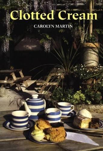 9780850253795: Clotted Cream (Tor Mark paperbacks)