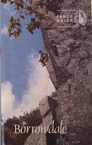 Borrowdale (The F&RCC and Rock Climbing Guides: Kenyon, R.J.