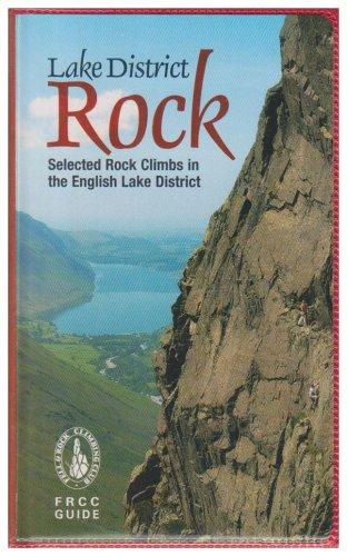 9780850280456: Lake District Climbs