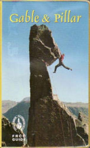 9780850280470: Gable and Pillar (Climbing Guides to the English Lake District)