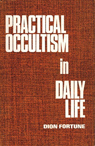 9780850300390: Practical Occultism in Daily Life
