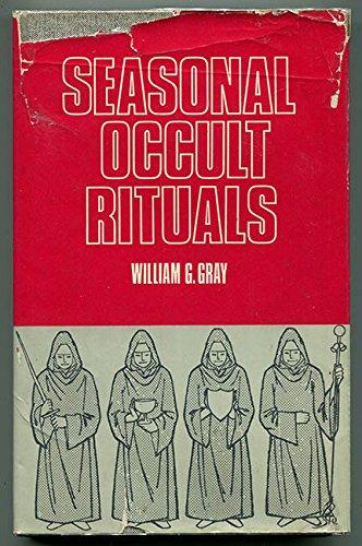 9780850300567: Seasonal Occult Rituals