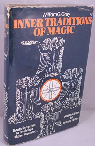 9780850300611: Inner Traditions of Magic