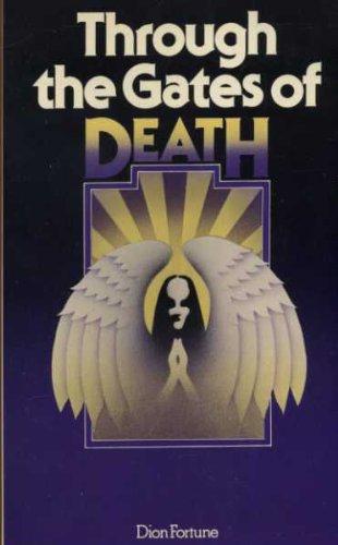 9780850300918: Through the Gates of Death