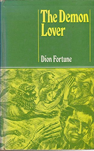 The Demon Lover (ex-library): Fortune, Dion
