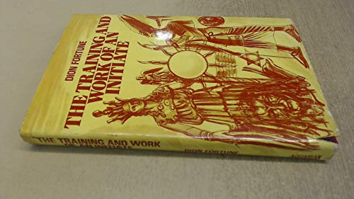 9780850301021: Training and Work of an Initiate