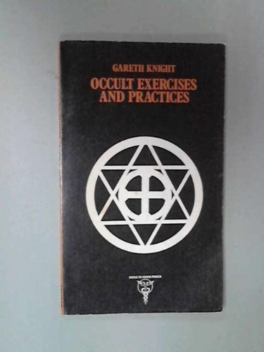 9780850301267: Occult Exercises and Practices (Paths to Inner Power)