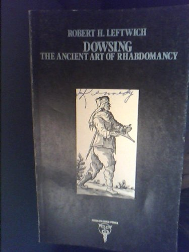 9780850301274: Dowsing: The Ancient Art of Rhabdomancy (Paths to inner power)