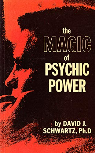 9780850301366: Magic of Psychic Power