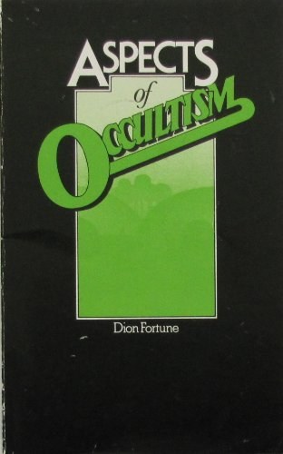 9780850301533: Aspects of Occultism