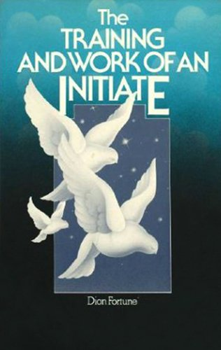 9780850301540: Training and Work of an Initiate