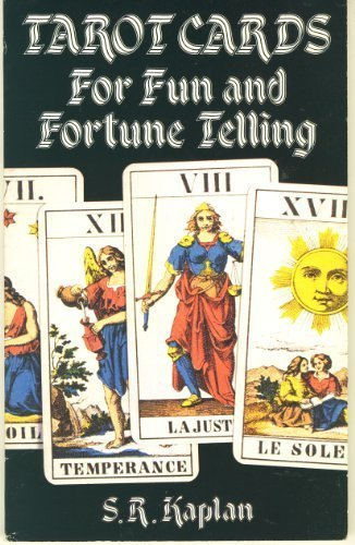 9780850301717: Tarot Cards for Fun and Fortune