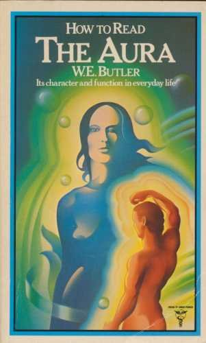 9780850301793: How to Read the Aura (Paths to Inner Power Series)