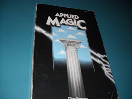 9780850302189: Applied Magic