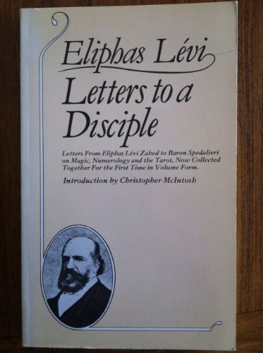 9780850302226: Letters to a Disciple