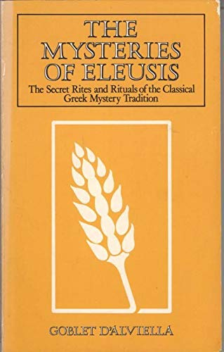 9780850302561: Mysteries of Eleusis