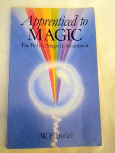 9780850302844: Apprenticed to Magic