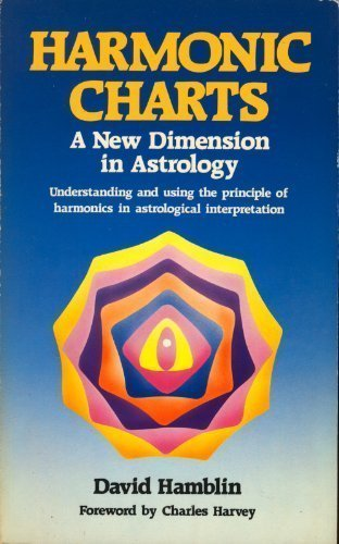 9780850303049: Harmonic Charts: A New Dimension in Astrology