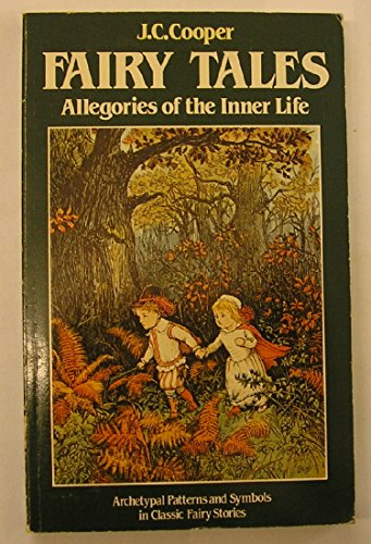 9780850303131: Fairy Tales: Allegories of the Inner Life