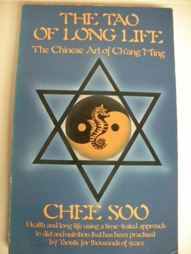 9780850303209: The Tao of Long Life: The Chinese Art of Ch'Ang Ming
