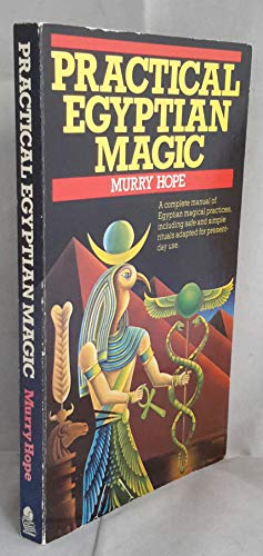 9780850303612: Practical Egyptian Magic