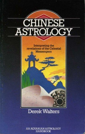 9780850303827: Chinese Astrology