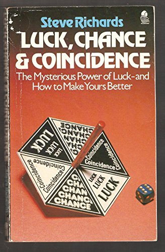 9780850304015: Luck, Chance and Coincidence