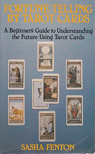 9780850304459: Fortune Telling by Tarot Cards: A Beginner's
