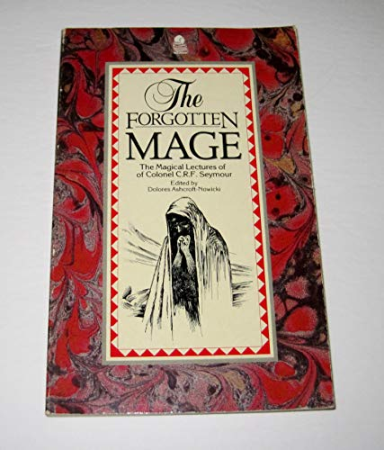 Forgotten Mage, the: Ascroft-Nowicki, Dolores