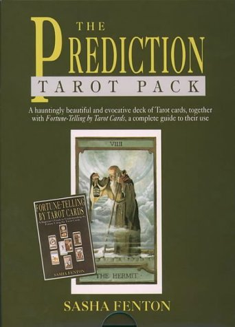 9780850304763: The Prediction Tarot Pack