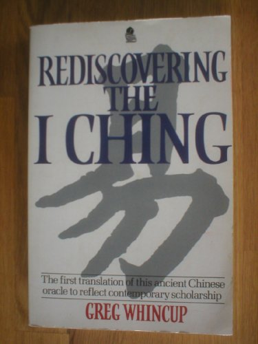 9780850305265: Rediscovering the I Ching
