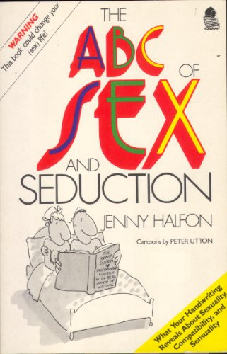 ABC of Sex and Seduction: HALFON. Jenny
