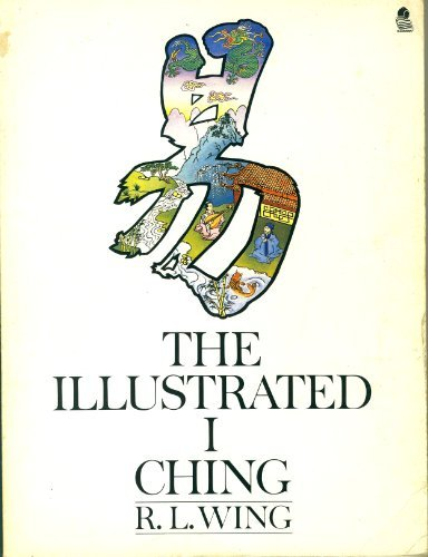 9780850305739: The Illustrated I Ching