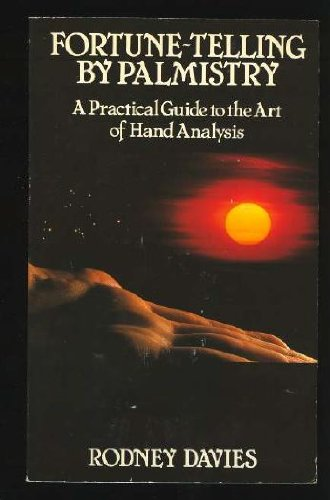 9780850305999: Fortune-Telling by Palmistry: A Practical Guide to the Art of Hand Analysis