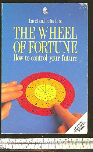 9780850306187: The Wheel of Fortune: How to Control Your Future with Astro-Numerology