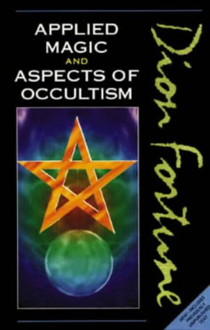 aspects of occultism dion fortune pdf