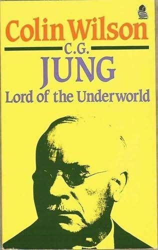 9780850307160: C.G. Jung: Lord of the Underworld