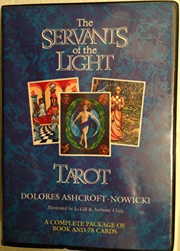 The Servants of the Light Tarot/With 1: Ashcroft-Now