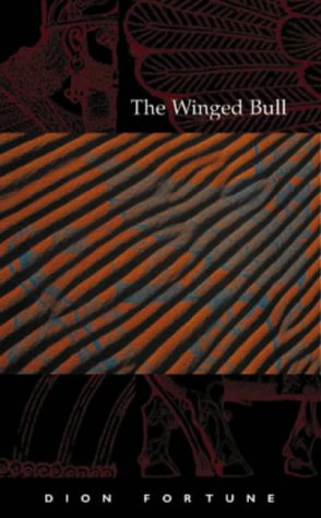 The Winged Bull: Occult Fiction: Fortune, Dion