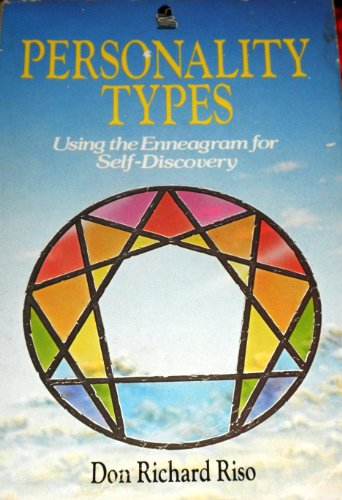 9780850307443: PERSONALITY TYPES