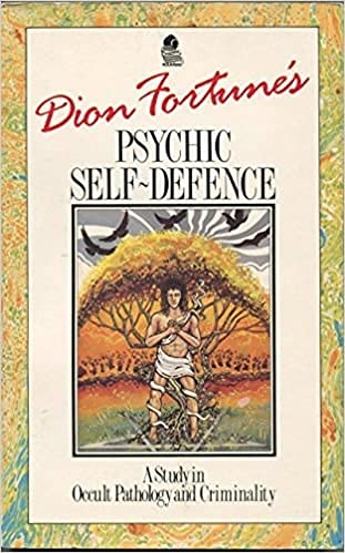 9780850307665: Psychic Self Defence