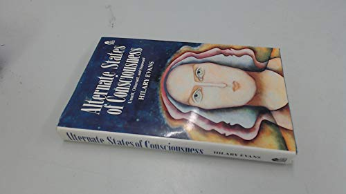 9780850308020: Alternate States of Consciousness: Unself, Otherself, and Superself
