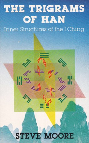 9780850308082: Trigrams of Han:  Inner Structures of the I Ching