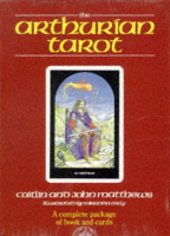 9780850308433: Arthurian Tarot Pack
