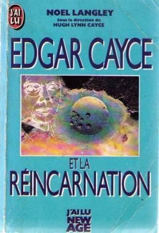 9780850308570: On Reincarnation (Edgar Cayce)