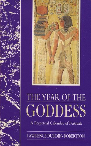 Year of the Goddess