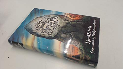 9780850309003: The Book of Druidry